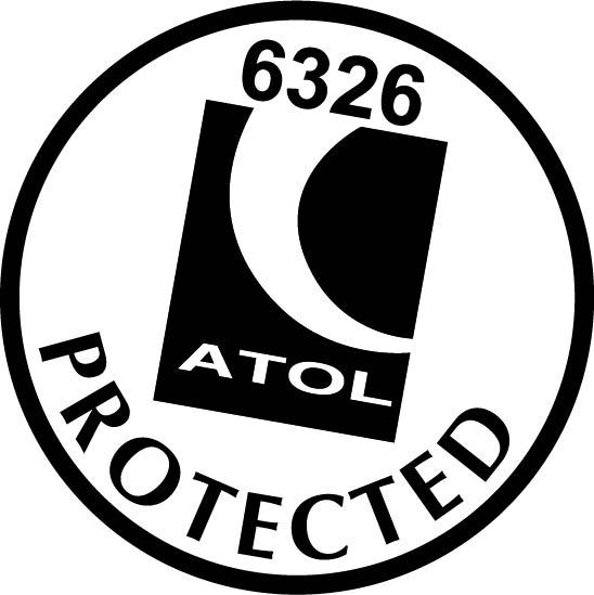 Travel Bargains is an ATOL License holders